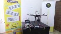 SAVUNMA SANAYİ - Sakarya'dan Bangladeş'e Drone İhracatı
