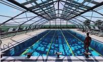 ALI AKÇA - Şampiyon Kulaçlar Bu Havuzda Yetişecek