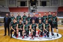 TÜRKIYE BASKETBOL FEDERASYONU - Şampiyonluğu Afrin Şehitlerine Adadılar