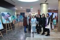 KADINLAR GÜNÜ - Samsun'da Kadın Temalı Resim Sergisi