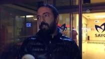 KARACİĞER YETMEZLİĞİ - Sanatçı Ercan Yazgan Hayatını Kaybetti
