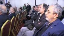 BILIM ADAMLARı - Şanlıurfa'da '3. Korsan Yayınla Mücadele Çalıştayı'