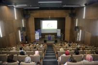DİYETİSYEN - Sapanca'da Sağlıklı Beslenme Semineri Düzenlendi