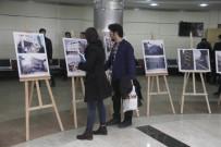 DEPREM RİSKİ - SAÜ'de Deprem Haftası Etkinlikleri