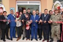 YÜKSEL ÜNAL - Şehit Ozan Olgu Köreke Yaşam Boyu Spor Merkezi Açıldı