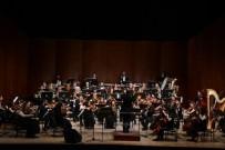 İTALYAN - Senfoni Orkestrası'ndan 'Dünya Kadınlar Günü Konseri'