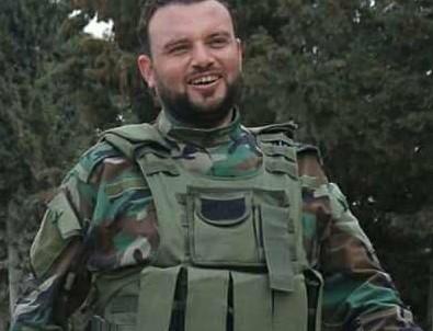 Sevilen komutan Afrin'de şehit düştü