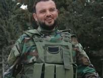 ŞEHİT KOMUTAN - Sevilen komutan Afrin'de şehit düştü