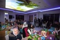 KADINLAR GÜNÜ - Sınırda 'Kadınlar Günü' Etkinliği