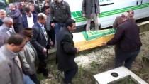 İTFAİYE ERİ - Sinop'taki Yangında Yaralanan Çocuk Hayatını Kaybetti