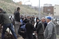 BEKİR KILIÇ - Şırnak'ta Çiftçilere Meyve Fidanı Dağıtımı Yapıldı