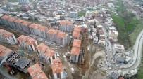HÜSEYIN DOĞAN - Şırnak'ta Konutlar Yükseliyor, Vatandaşlar Heyecanla Bekliyor