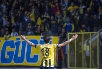 BEKIR YıLMAZ - Spor Toto 1. Lig Açıklaması MKE Ankaragücü Açıklaması 2 - Adanaspor Açıklaması 1