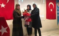 KADIN İŞÇİ - Sultanhanı İlçesinde Kadınlar Günü Kutlandı