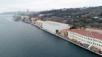 İSTANBUL VALİLİĞİ - Tarihi Kabataş Erkek Lisesinde Tartışmalı Restorasyon