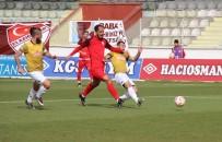 ALI AYDıN - TFF 3. Lig Açıklaması Elaziz Belediyespor Açıklaması 2 - Arsinspor Açıklaması 0