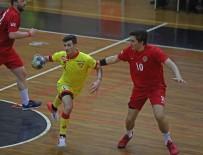 GÖZTEPE - THF Erkekler Süper Ligi Açıklaması Göztepe Açıklaması 29 - Antalyaspor Açıklaması26