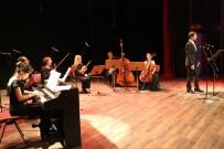 DEVLET OPERA VE BALESI - Torbalı'da 8 Mart'a Özel Konser