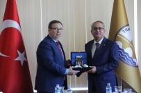 AKREDITASYON - Trakya Üniversitesi Tıp Fakültesi 'TEPDAD' Akreditasyonu Aldı