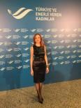 BERAT ALBAYRAK - TREDAŞ Yöneticisi Türkiye'ye Enerji Veren Kadınlar Arasında