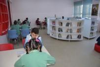 Tuğba Öğretmen Anısına Kütüphane Açıldı
