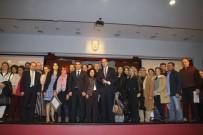 İZMIR EKONOMI ÜNIVERSITESI - Türkiye Adalette 'Uzlaşma'dan Yana