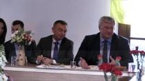 UKRAYNA - Ukrayna'nın İstanbul Başkonsolosu Gaman Açıklaması