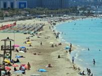 PıRLANTA - Ünlü Plaj Çeşme Belediyesinin Oldu