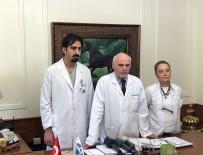 BİZİMKİLER - Usta Oyuncu Ercan Yazgan'nın Vefatına İlişkin Hastane Başhekiminden Açıklama