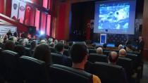 ERKEN UYARI SİSTEMİ - 'Uyușturucu Madde Kullanımını Önleme Afiș Ve Slogan Yarıșmaları Ödül Töreni'