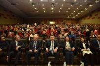 DÜŞÜNÜR - Vali Elban'dan Ağrılı Kadınlara Müjde!