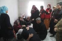 İSMAIL USTAOĞLU - Vali Ustaoğlu'ndan Şehit Aktaş'ın Ailesini Ziyaret