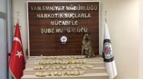 VAN CUMHURİYET BAŞSAVCILIĞI - Van'da Uyuşturucu Operasyonu