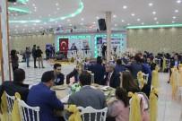 MEHMET ASLAN - Van SMMMO'dan 'Muhasebe Haftası' Etkinlikleri
