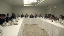 DOĞU PERİNÇEK - Vatan Partisi Genel Başkanı Perinçek Açıklaması