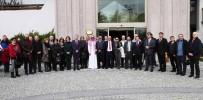 YARGITAY BAŞKANI - Yargıtay'ın 150. Kuruluş Yıldönümü Aksaray'da Da Kutlandı