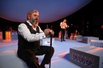 ERSIN EMIROĞLU - Yarışmada Birinci Olan 'Davet' Adlı Eser Tiyatroseverlerle Buluştu