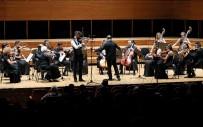 YAŞAR ÜNIVERSITESI - Yaşar Oda Orkestrasından Müzik Ziyafeti