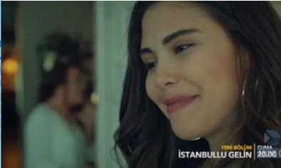 İstanbullu Gelin 40. Yeni Bölüm 2. Fragman (9 Mart 2018)
