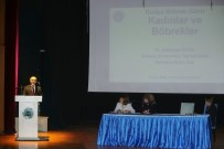 ANKARA ÜNIVERSITESI - Yenimahalle'de 'Böbrek Günü' Toplantısı