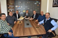 YERLİ TOHUM - Yerli Patates Tohumu Üretimi Başlıyor