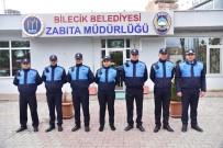 ZABITA MÜDÜRÜ - Zabıta Müdürlüğü'nden Yaka Kameralı Denetim Sistemi