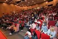 FEYZA HEPÇILINGIRLER - 3. Orhan Kemal Edebiyat Festivali Sone Erdi