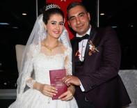 NİKAH ŞAHİDİ - Adanalı Şehitlerin Kardeşleri Birbiriyle Evlendi