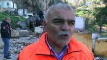 AFET BÖLGESİ - AFAD'ın Önlemi Faciayı Önledi