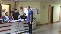 Afrinli Çocuğun İmdadına Türk Doktorları Yetişti