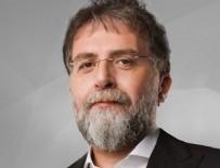AHMET HAKAN COŞKUN - Ahmet Hakan, AK Partili Fatih Belediyesini övdü