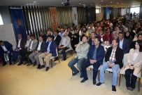ABDULLAH ÖZTÜRK - AK Parti Kırıkkale Teşkilatı Seçim Startını Verdi