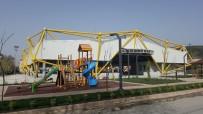 PAZARCI ESNAFI - Alikahya Kapalı Pazar Alanı'mda 80 Tezgah Açılacak