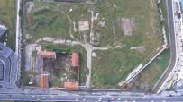ROMA İMPARATORLUĞU - Ataköy Plajları Yeniden Canlanıyor
